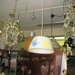 Lampadari vari